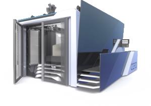 CFAM 3D printer