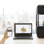 Makerbot Method: start concurrentiestrijd om de high end desktop 3D printer?