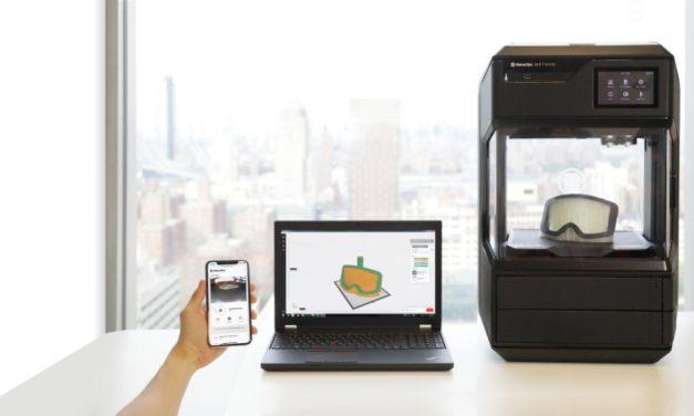 Makerbot Method: start concurrentiestrijd om de high end desktop 3D printer?