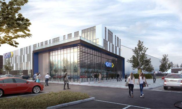 Additive Industries wil met GKN gezamenlijk R&D centrum