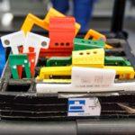 Trideus toont 3D printen voor automotive op het Autosalon