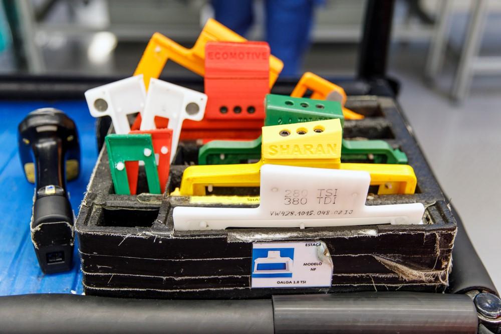Photo of Trideus toont 3D printen voor automotive op het Autosalon