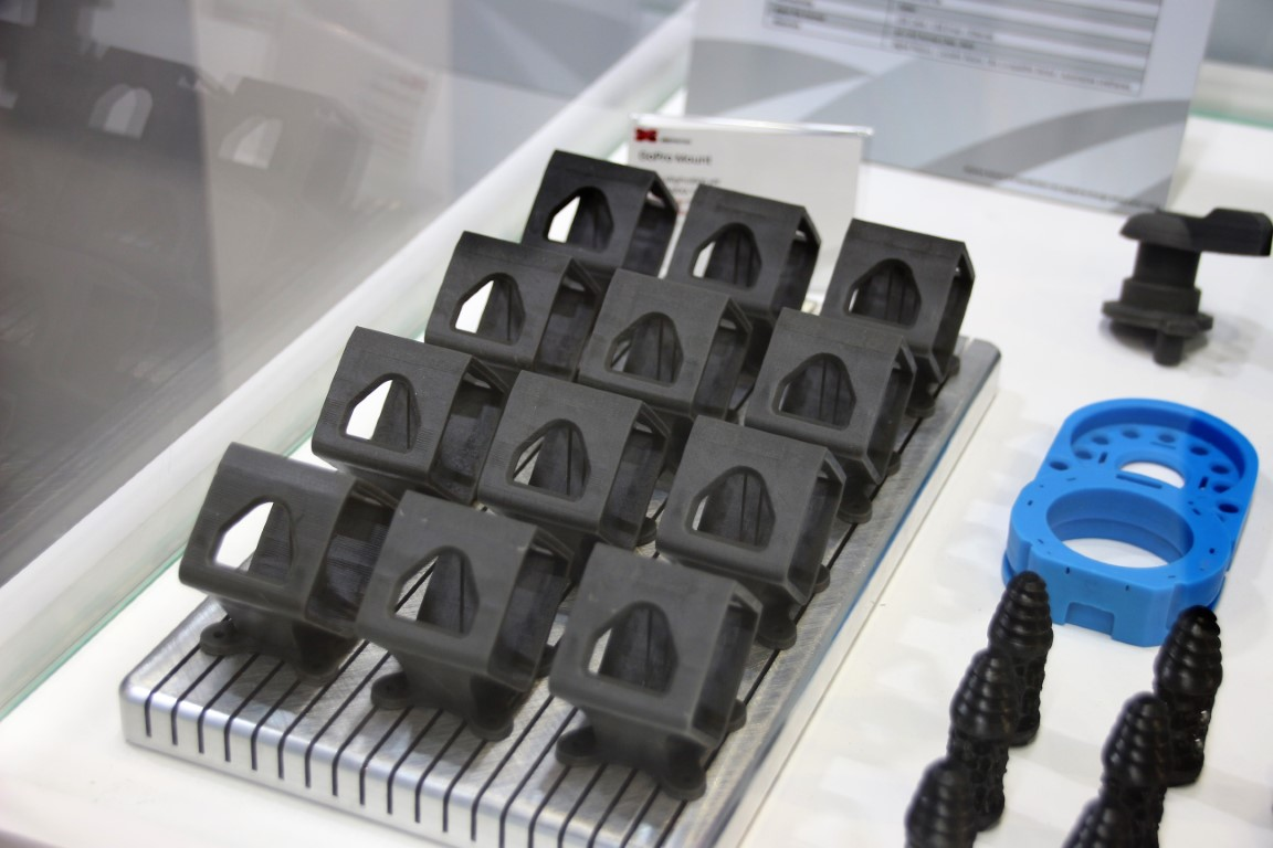 Photo of De vijf grootste barrières voor additive manufacturing