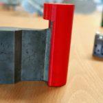 Exerion versnelt validatie framedesigns met FDM printer