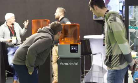 Machineering 2019 wegwijzer voor additive manufacturing