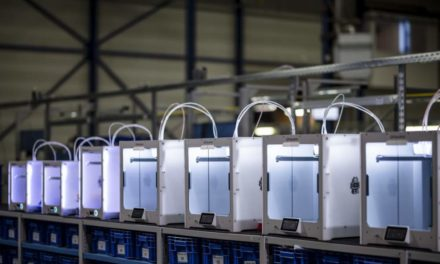 Ultimaker Cloud vereenvoudigt 3D print workflow
