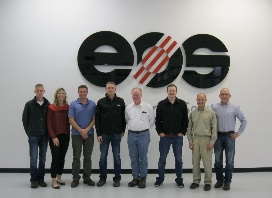 EOS neemt Vulcan Labs over