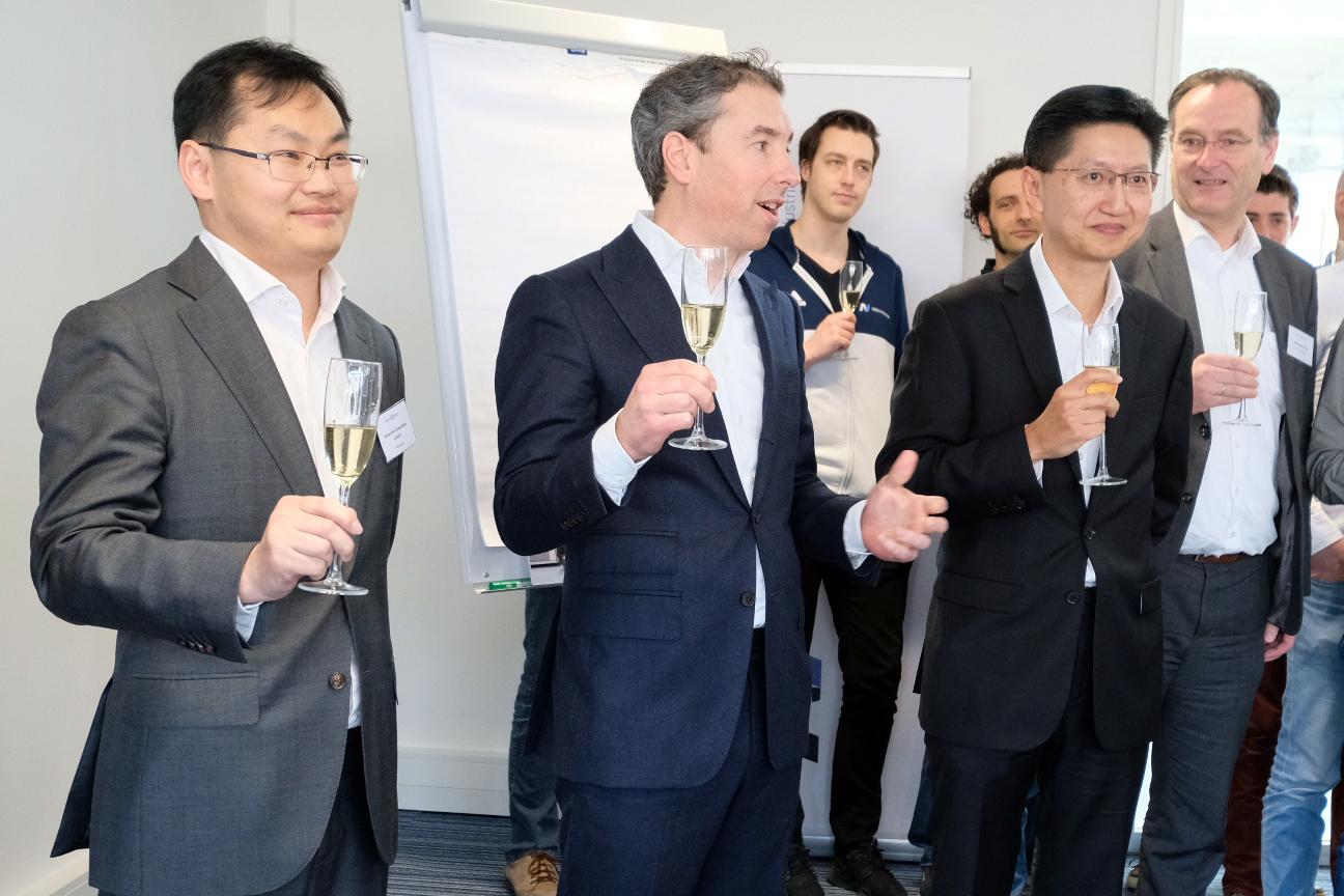 Photo of Additive Industries verkoopt eerste Metalfab1 in China