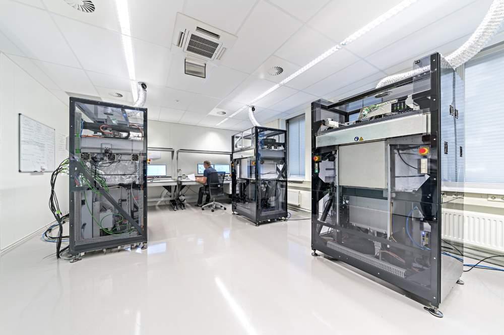 Photo of Victrex investeert miljoenen in Nederlandse 3D printerfabrikant Bond 3D