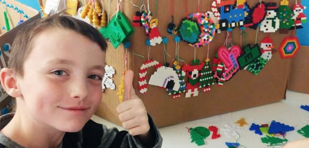 GE Additive verdeelt opnieuw 3D printers onder scholen