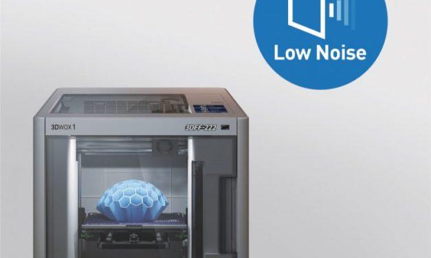 Mimaki lanceert met Sindoh desktop filamentprinter