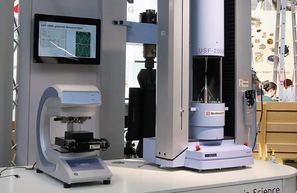Photo of Het belang van snelle metaalmoeheidstesten in AM-industrie