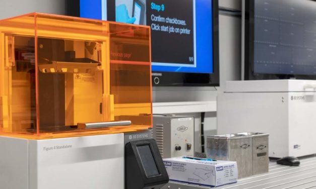 Aarzelende 3D printermarkt klaar voor groeiversnelling?