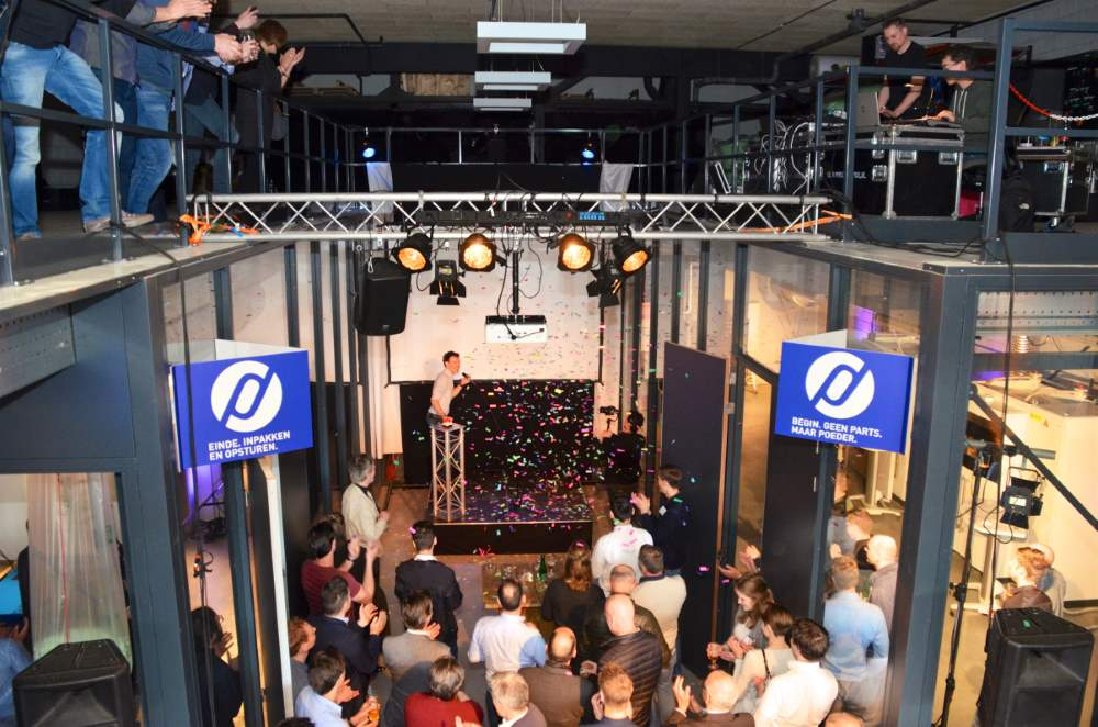 Photo of Parts on Demand opent nieuwe 3D printfabriek in Utrecht