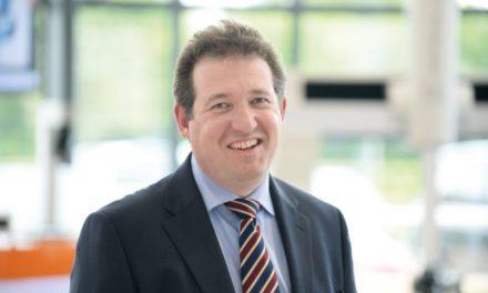 Stewart Lane (CECIMO): OEM'ers en top maakbedrijven moeten toeleverketens meenemen in AM