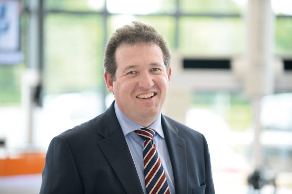 Photo of Stewart Lane (CECIMO): OEM'ers en top maakbedrijven moeten toeleverketens meenemen in AM