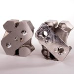 Toolcraft optimaliseert spuitgietmatrijs voor AM: 50% gewichtsbesparing