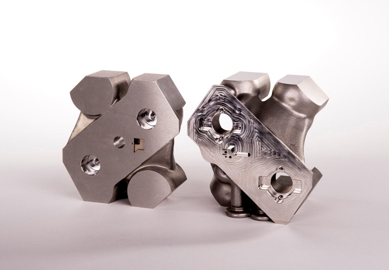 Photo of Toolcraft optimaliseert spuitgietmatrijs voor AM: 50% gewichtsbesparing
