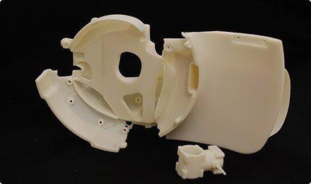 DSM Trimax Collective: 3D printer én materiaal tegen vast bedrag per maand