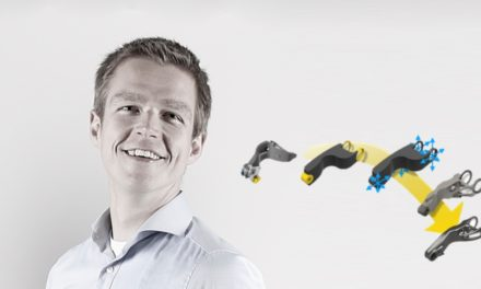 Additive Center versterkt team met Gilbert Peters
