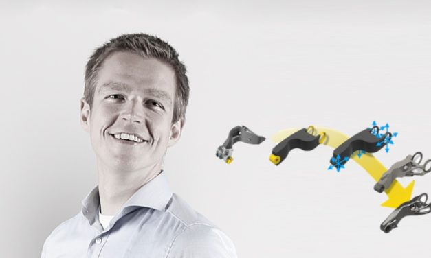 Additive Center versterkt team met Gilbert Peters