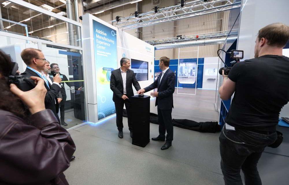 HP en Siemens intensiveren samenwerking