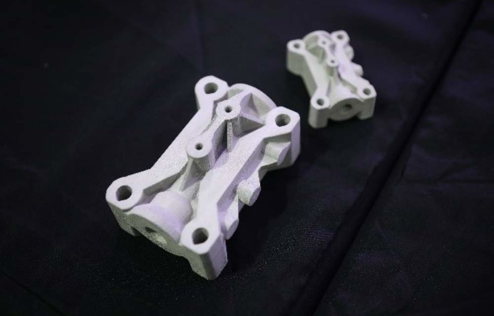 Wabtec investeert in 2e H2 printer van GE Additive