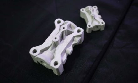 Wabtec investeert in 2e H2 printer van GE Additive