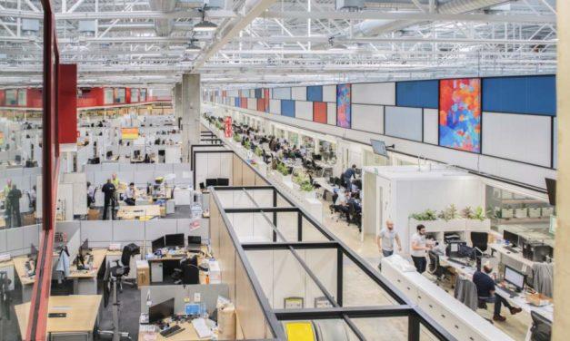 HP opent in Barcelona grootste R&D-centrum voor 3D printen