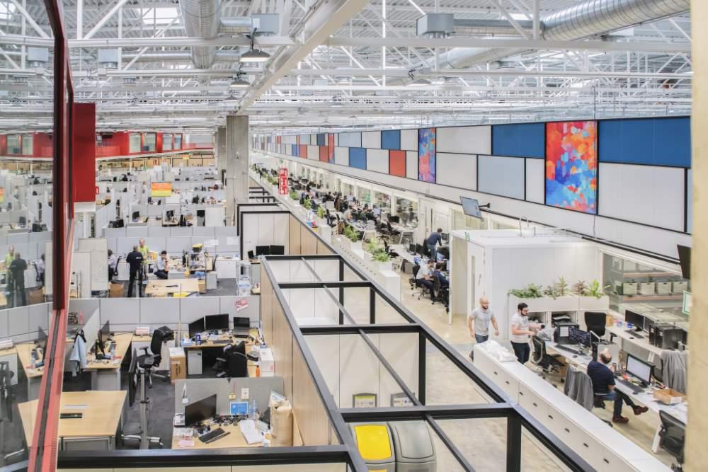 Photo of HP opent in Barcelona grootste R&D-centrum voor 3D printen