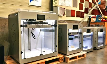 Groot formaat FDM printers van Felixprinters