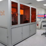 Inkbit combineert machine vision en machine learning in multimateriaal 3D printer