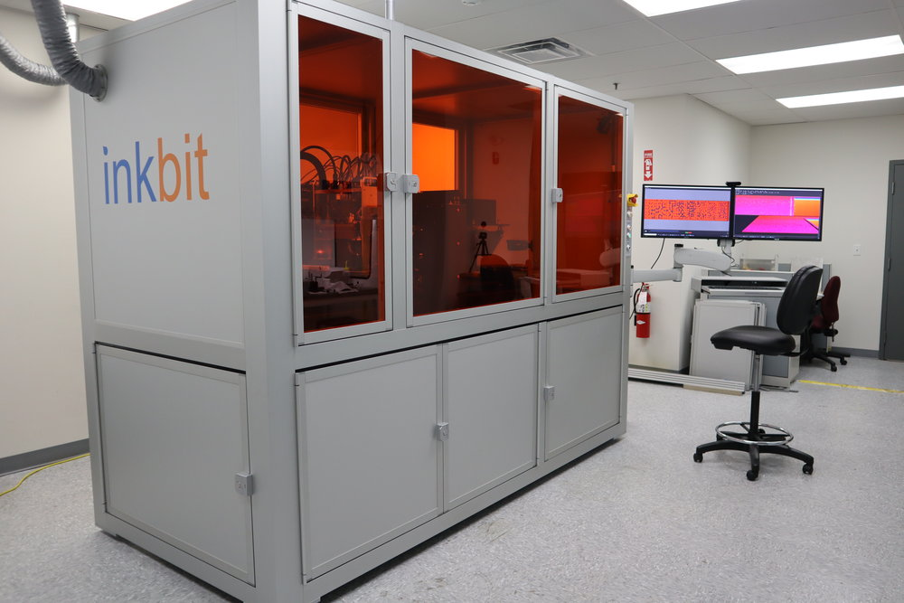 Photo of Inkbit combineert machine vision en machine learning in multimateriaal 3D printer