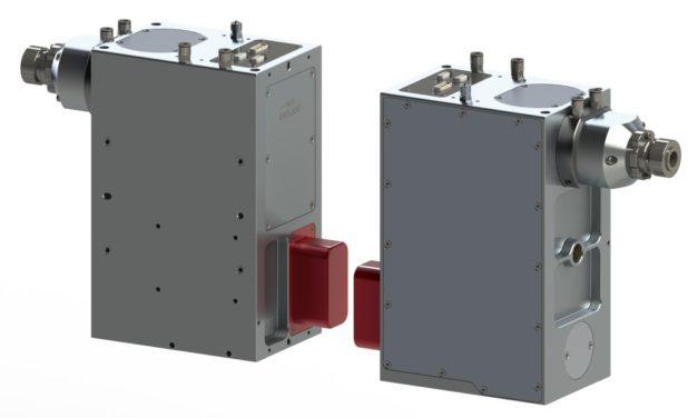 Raylase ontwikkelt nieuwe scanners voor metaalprinters
