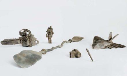 Printed by Parkinson's:  3D geprinte voorwerpen tonen impact van ziekte