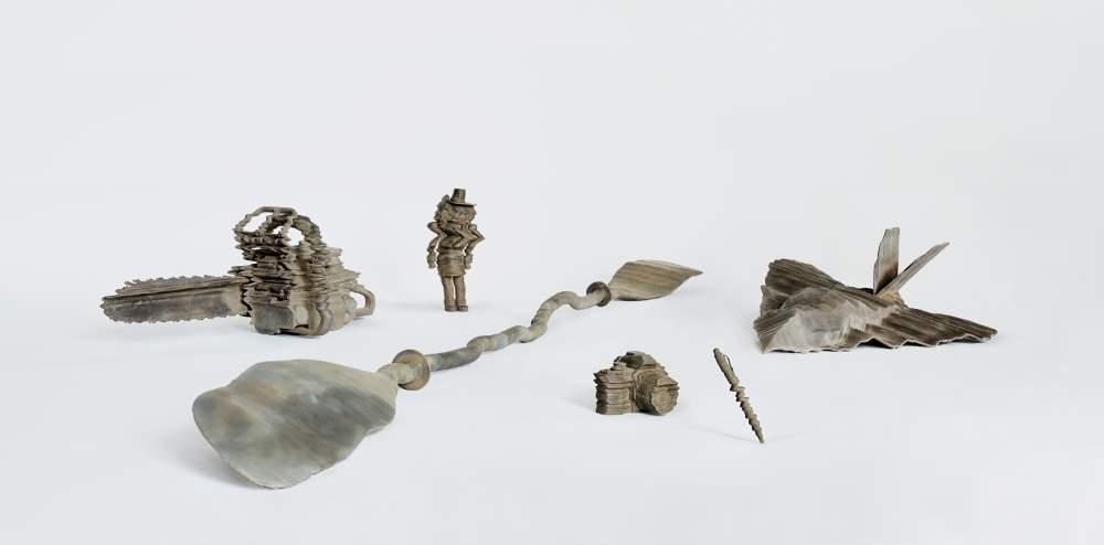 Photo of Printed by Parkinson's:  3D geprinte voorwerpen tonen impact van ziekte