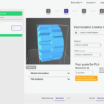 3DCompare verbreedt on-demand platform dankzij extra funding