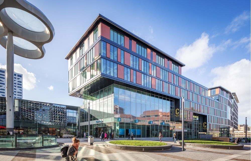Ultimaker verplaatst hoofdkantoor naar Creative Valley in Utrecht