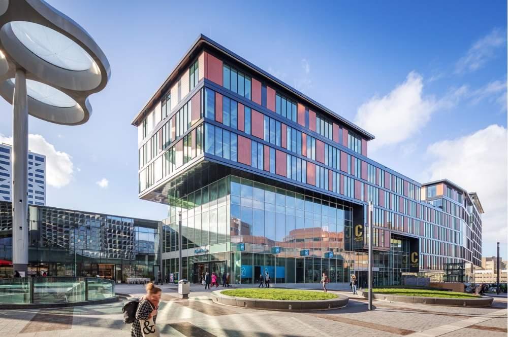 Photo of Ultimaker verplaatst hoofdkantoor naar Creative Valley in Utrecht
