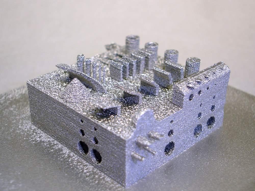 Photo of IFAM test met succes low-cost metaalpoeders voor AM