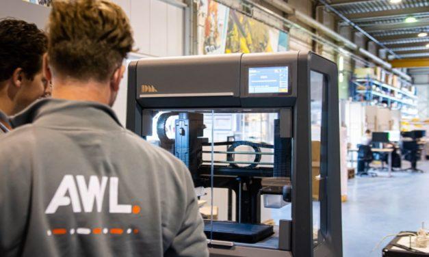 Q4 wordt cruciaal voor 3D printerfabrikanten