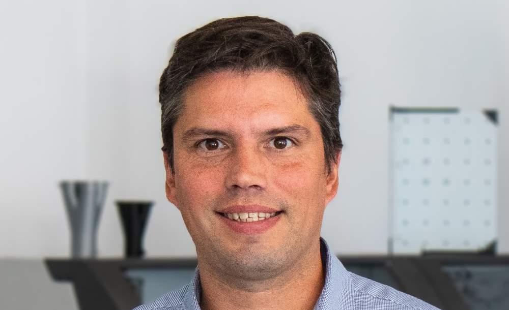 Trideus benoemt Hans Adriaensen tot directeur Sales & Marketing