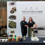 Specerijenspecialist Verstegen gaat vullingen leveren voor byFlow 3D food printer