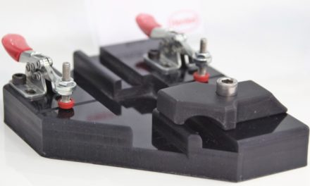 Henkel: duurzamere materialen voor DLP-printtechnologie