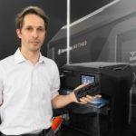Makerbot zoekt de industrie op: industrieel 3D printen tegen kosten desktop