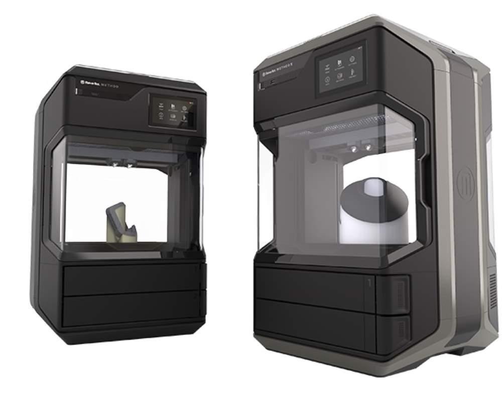 Photo of Makerbot Method X 3D print echt ABS