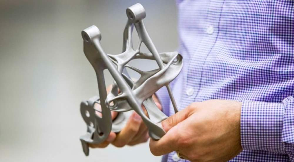 Photo of EMO 2019 wil metaalbewerkers verleiden met 3D printen