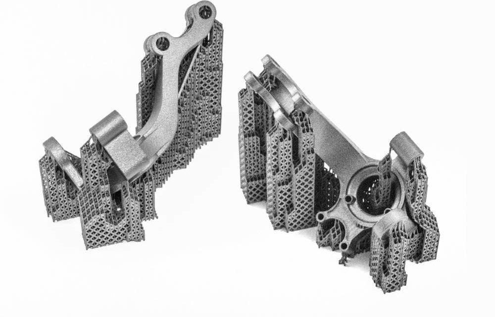 3D Metal printing: zo groei je sneller met AM