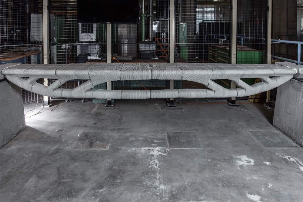3D betonprinten