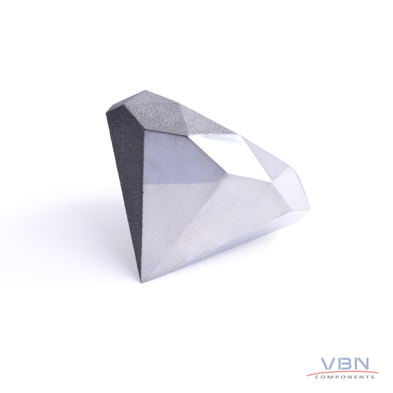 Photo of Luidt het 3D printen van carbides een nieuw tijdperk in?